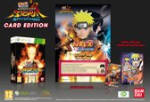 Naruto Shippuden: Ultimate Ninja Storm Generations - Card Edition