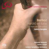 Berlioz / Harold En Italie
