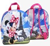 Disney Minnie Mouse Go Paris Rugzak - 27 cm