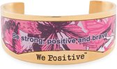 We Positive™ Lilac BN012