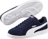 Chaussures De Sport 1948 Pumas Mi L Fourrure V Ps 364928 01 - Unisexe - Noir-blanc - Maat 5 pHhlf