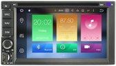 Universeel Android 9.0 Navigatie voor alle types