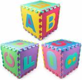 Bolcom Puzzelmat Kopen Alle Puzzelmatten Online