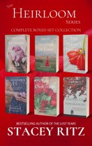 The HEIRLOOM Series Box Set, Entire Series Books 1 - 6