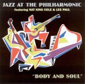Jazz At The Philharmonic:...