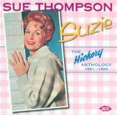 Suzie: Hickory Anthology