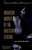 American Women Poets of the Nineteenth Century