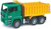 Bruder 02765 - MAN TGA Kiepwagen - Vrachtwagen