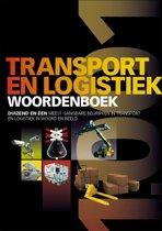 Transport en logistiek woordenboek