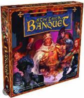 The Last Banquet - Kaartspel