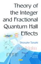 Theory of the Integer & Fractional Quantum Hall Effects