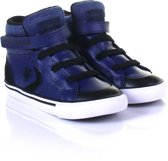 1c2bfb3b5e1 Pro Blaze Strap Hi - Sneaker hoog sportief - Jongens - Blauw;Blauwe - Navy.  Converse