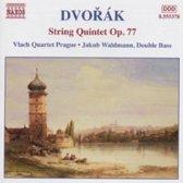 Dvorak: String Quintets Vol.2