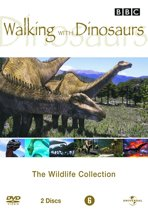 BBC: The Wildlife Collection - Walking With Dinosaurs