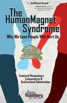 Omslag van 'The Human Magnet Syndrome'