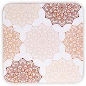 Mandala Onderzetters Roze (Set van 6)