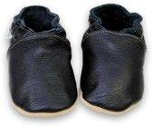 Hobea Babyslofje effen zwart