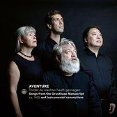 Aventure - Totdat De Wachter Heeft Gezongen - Songs From The