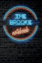 The BROOKE Notebook