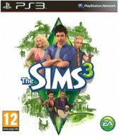 De Sims 3 (Platinum)  PS3