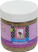 Buzzy Birds Pindakaas Pot Premium - 360 gr