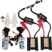 Autokoplampen HID Xenon Kit - Koplamp H7 - 12V