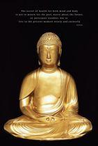 Buddha - Maxi Poster