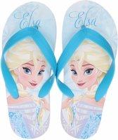 Frozen teenslippers Elsa voor meisjes 33/34 (7-10 jaar)