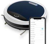 Blaupunkt Bluebot XEASY Robotstofzuiger - Bestuurbaar via App