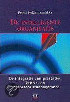 De Intelligente Organisatie