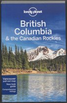 Lonely Planet Columbia & Canadian Rockies