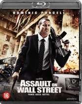 Assault On Wall Street (blu-ray)