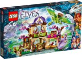 LEGO Elves De Geheime Markt - 41176
