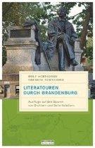 Literatouren durch Brandenburg