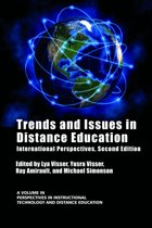 Trends and Issues in Distance Education 2nd Edition