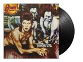 Diamond Dogs (2016 Remastered LP)