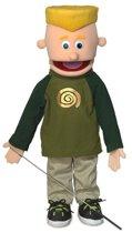 Handpop Eddie 25'' Sillypuppets