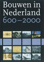 Bouwen in Nederland 600-2000