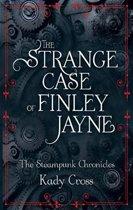 The Strange Case of Finley Jayne