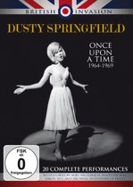Dusty Springfield - Once Upon A Time 1964-1969