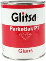 Glitsa Acryl Parketlak Glans 2,5 L