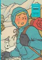 De Kunst van Hergé - Schepper van Kuifje deel 3: 1950-1983
