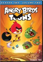 Angry Birds Toons -S2-V2