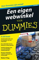 Een eigen webwinkel voor Dummies, 3e editie