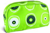 Donegal Cosmetic Bag Green Patroon - 4921