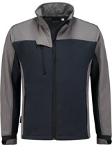 Workman Softshell Jack 2502 - Maat XL
