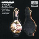 Violin Concertos La Cetra