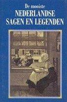 Mooiste Nederlandse sagen en legenden
