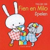 Fien en Milo - Fien en Milo spelen