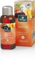 Kneipp Passievrucht Grapefruit - 100 ml - Badolie